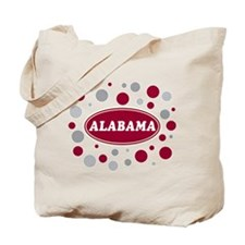 Celebrate Alabama Tote Bag