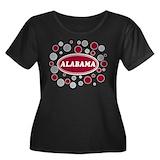 Alabama Plus Size