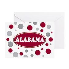 Celebrate Alabama Greeting Card