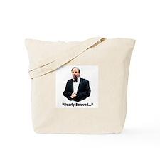 Jim Graham Tote Bag