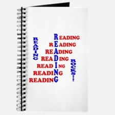 Reading Rocks! Journal
