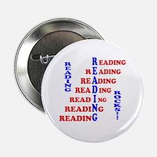 Reading Rocks! Button