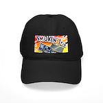 Smokin' Joe Black Cap