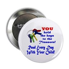 Early Literacy Button