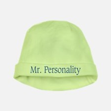 Mr. Personality Infant Cap