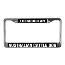 I Rescued an Australian Cattle Dog