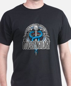 Otolaryngology Caduceus T-Shirt