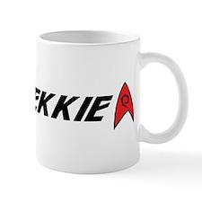 Trekkie Engineering Insignia Mug