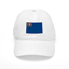 Nevada State Flag Baseball Cap
