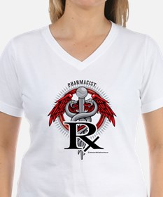 Pharmacist Caduceus Shirt