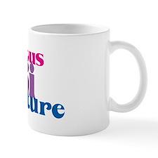 Bicurious Mug