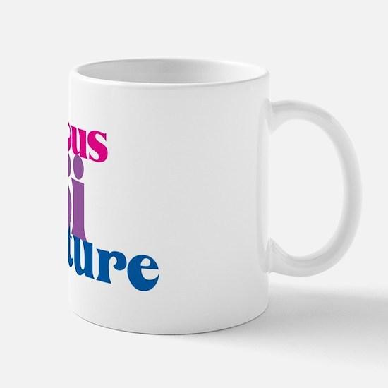 Cute Bicurious Mug