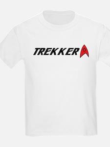 Trekker Engineering Insignia T-Shirt