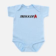 Trekker Engineering Insignia Infant Bodysuit