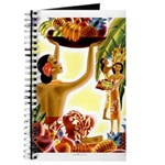 Frank Macintosh Fruit Basket Journal