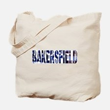 Bakersfield Stars & Strips Tote Bag