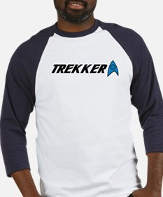 Trekker Science & Medical Insignia Baseball Jersey