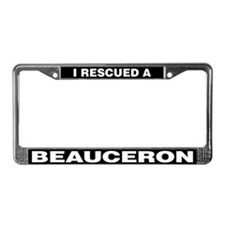 I Rescued a Beauceron