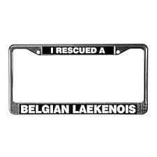 I Rescued a Belgian Laekenois