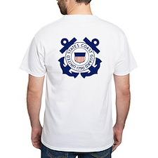 Coast Guard Fireman Apprentice Shirt 1