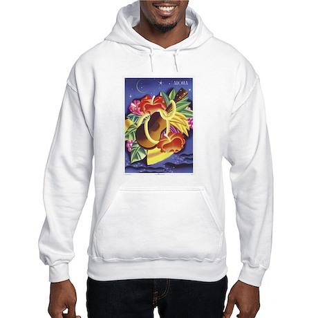 Frank Macintosh Aloha Hooded Sweatshirt