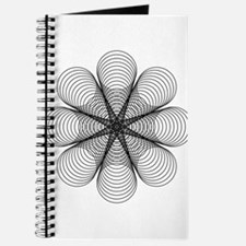 Unique Star illusion Journal