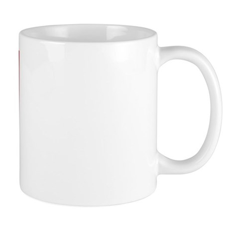 Wyoming Flag Mug