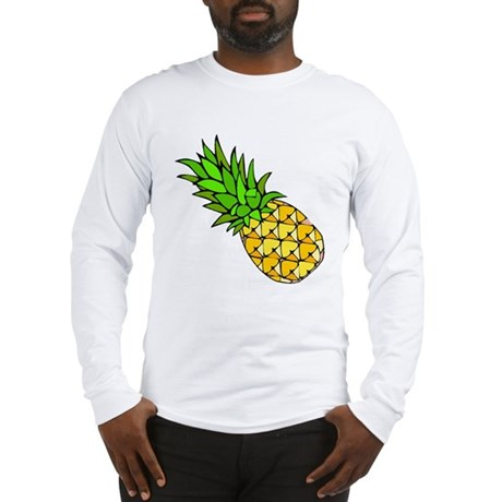 Psych - Fanboyz: Long Sleeve T-Shirt