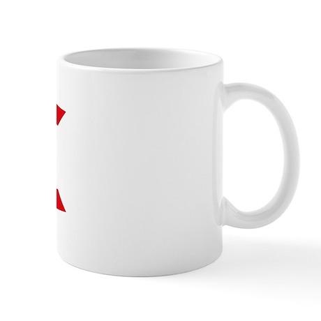 Ohio Flag Mug