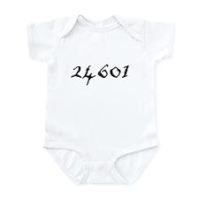 24601 Body Suit