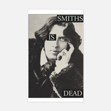 Smiths is Dead Decal