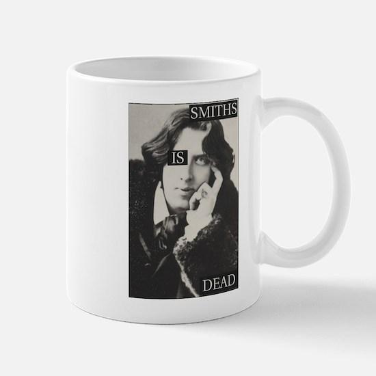 Smiths is Dead Mug