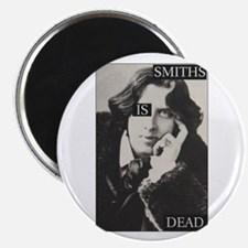 Smiths is Dead Magnet