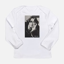 Smiths is Dead Long Sleeve Infant T-Shirt