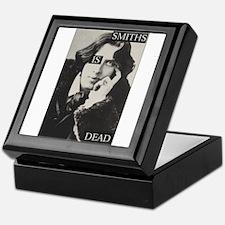 Smiths is Dead Keepsake Box