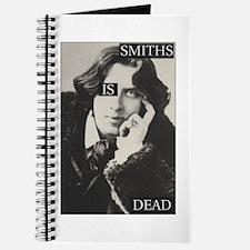 Smiths is Dead Journal