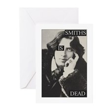 Smiths is Dead Greeting Cards (Pk of 10)