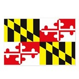 Maryland Postcards