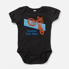 Custom Motocross Bike Design Body Suit