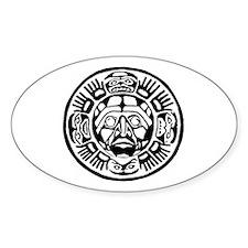 Aztec Decal