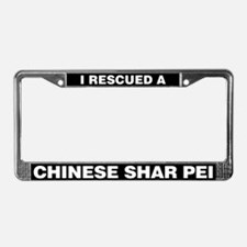 I Rescued a Chinese Shar Pei