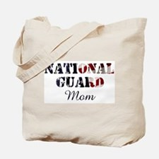 NG Mom Flag Tote Bag