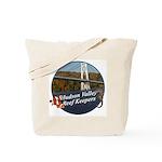 HVREEF Tote Bag