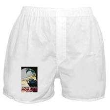 Monaco 5th Grand Prix Automobile 1933 Boxer Shorts