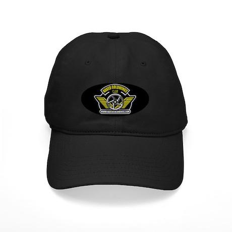 NGW Club Caps - Black