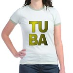 TUBA | Jr. Ringer T-Shirt