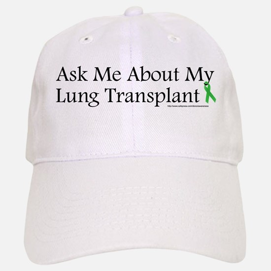 Ask Me Lung Hat