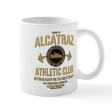 ALCATRAZ ATHLETIC DEPT. Mug