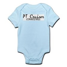 PT Cruiser Convertible Infant Creeper