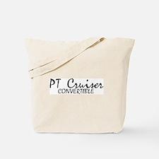 PT Cruiser Convertible Tote Bag
